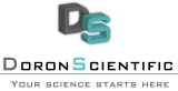 Doron Scientific Ltd